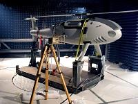 Military Drone Testing Keystone Compliance