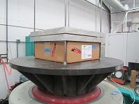 Keystone Compliance OTR Vibration Flat 3 Down