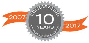 Keystone Compliance - 10 Years of Excellence